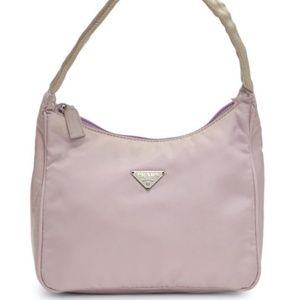 SOLD PRADA Iconic Re Edition 2002 Japanese pink
